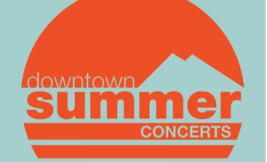 Downtown Summer Concerts